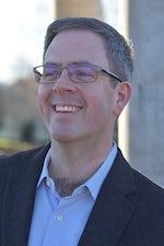 Robert G. Parkinson