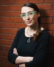Robin Marie Averbeck