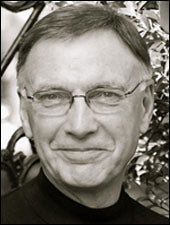 Ronald E. Butchart
