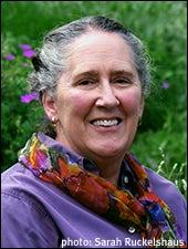 Barbara W. Ellis