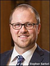 Jeffrey D. Gonda