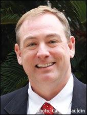 J. Michael Butler