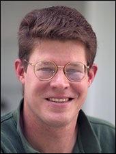 Michael J. Jarvis