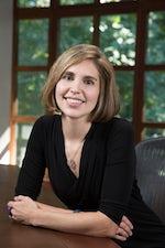 Katherine M. Marino