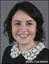 Sarah Mayorga-Gallo