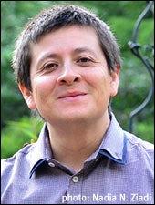 Raúl Necochea López