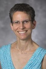 Alison M. Parker