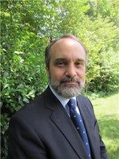 Gonzalo M. Quintero Saravia