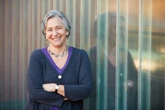 Nina Silber
