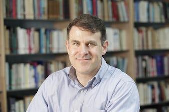 David Silkenat
