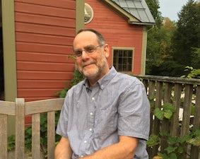 Michael E. Staub