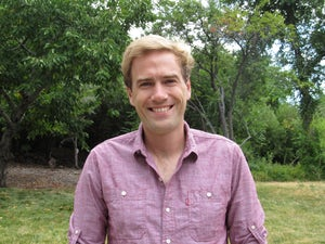 Cameron B. Strang
