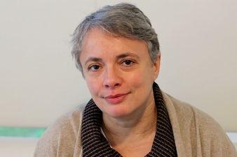 Cécile Vidal