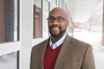 Derrick E. White