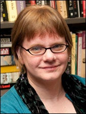 Amy Louise Wood