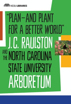 """Plan--and Plant for a Better World"""