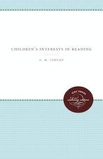 Children's Interests in Reading