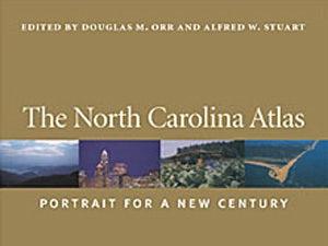 The North Carolina Atlas