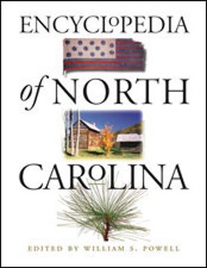 Encyclopedia of North Carolina
