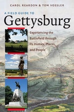 A Field Guide to Gettysburg