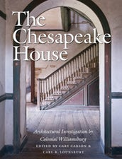 The Chesapeake House