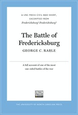 The Battle of Fredericksburg