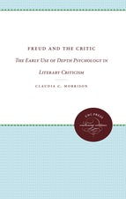 Freud and the Critic