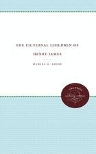The Fictional Children of Henry James