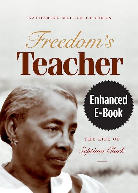 Freedom's Teacher, Enhanced Ebook