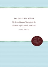 The Quest for Power