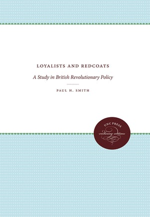 Loyalists and Redcoats