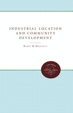Industrial Location and Community Development