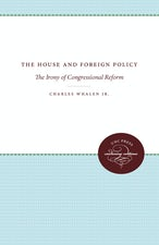 The House and Foreign Policy