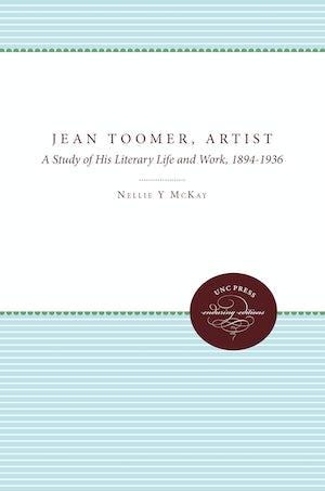 Jean Toomer, Artist