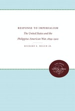 Response to Imperialism