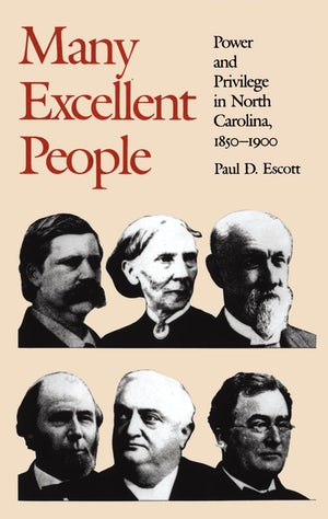 Many Excellent People