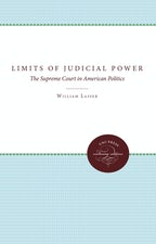 The Limits of Judicial Power