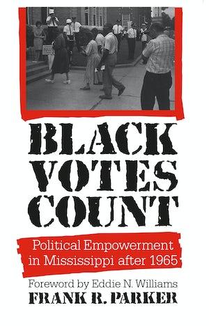 Black Votes Count