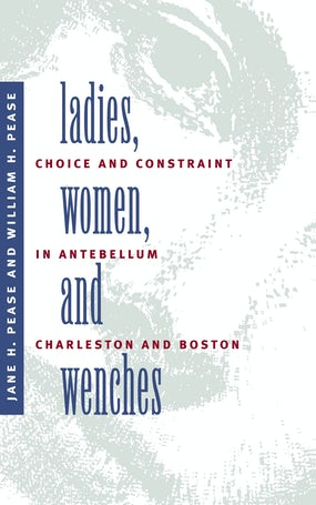 Ladies, Women, and Wenches
