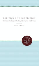 The Politics of Negotiation