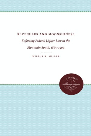 Revenuers and Moonshiners