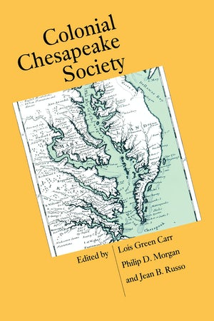Colonial Chesapeake Society
