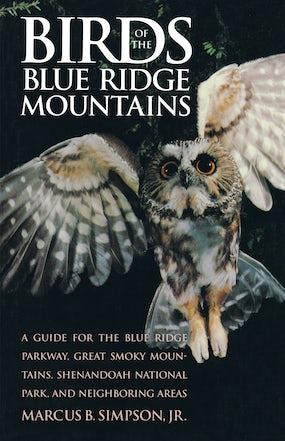Birds of the Blue Ridge Mountains