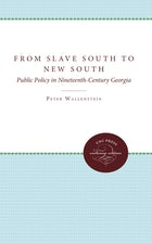 From Slave South to New South