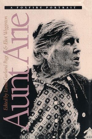 Aunt Arie
