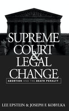 The Supreme Court and Legal Change