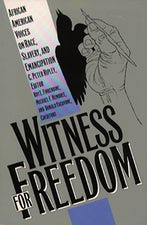 Witness for Freedom