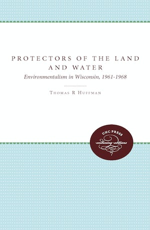 Protectors of the Land and Water