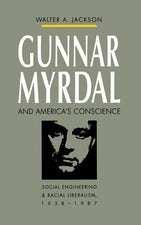 Gunnar Myrdal and America's Conscience
