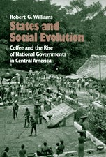 States and Social Evolution
